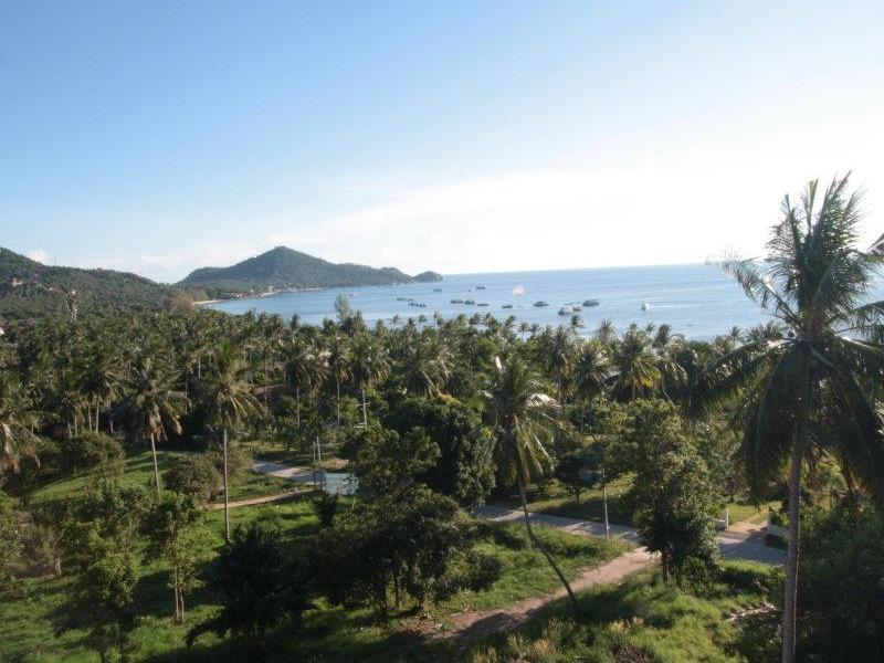 Sairee Sea View Hotel - Hotels and Accommodation in Thailand, Asia