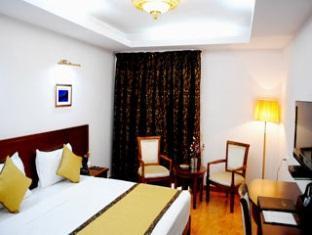 Foto Hotel Jaisal Vilas, Jaisalmer, India