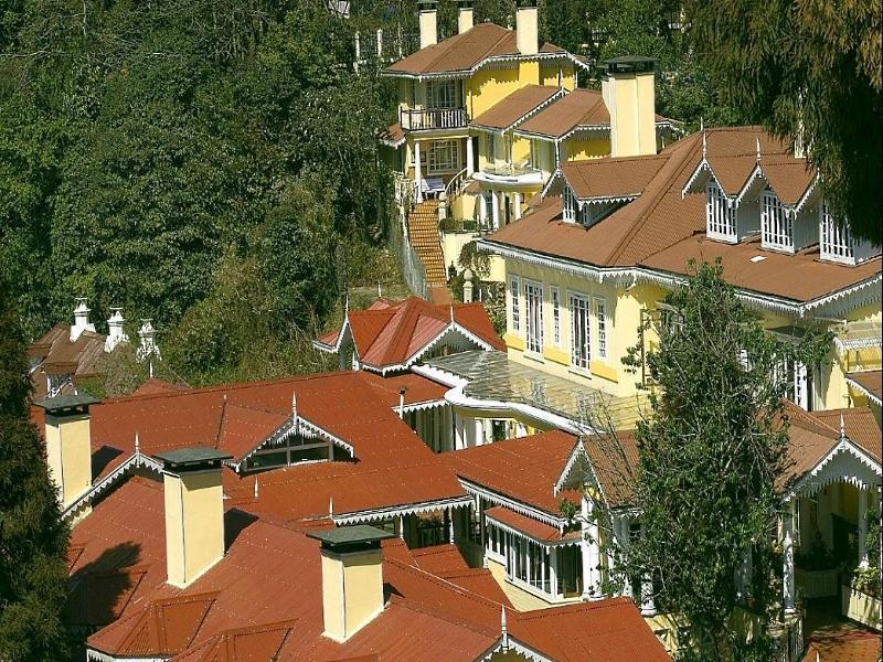 Hotel Mayfair Darjeeling - Darjeeling