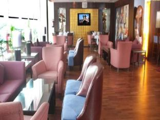 Hotel Western Court Panchkula - Restoranas