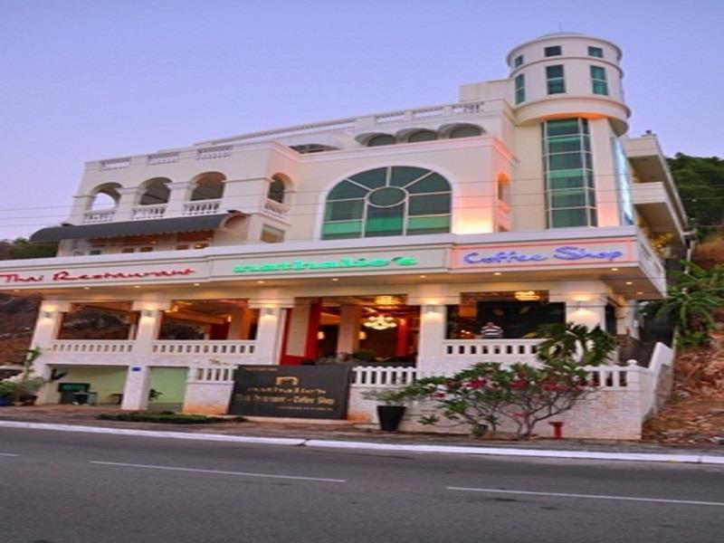 Nathalie s Vung Tau Hotel - Hotell och Boende i Vietnam , Vung Tau