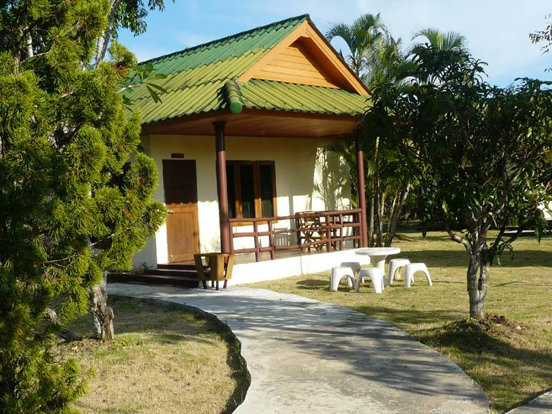 Hotell Ploy Talay Resort i , Koh Chang (Trad). Klicka för att läsa mer och skicka bokningsförfrågan