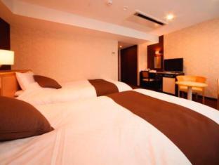 hotel Niigata Grand Hotel