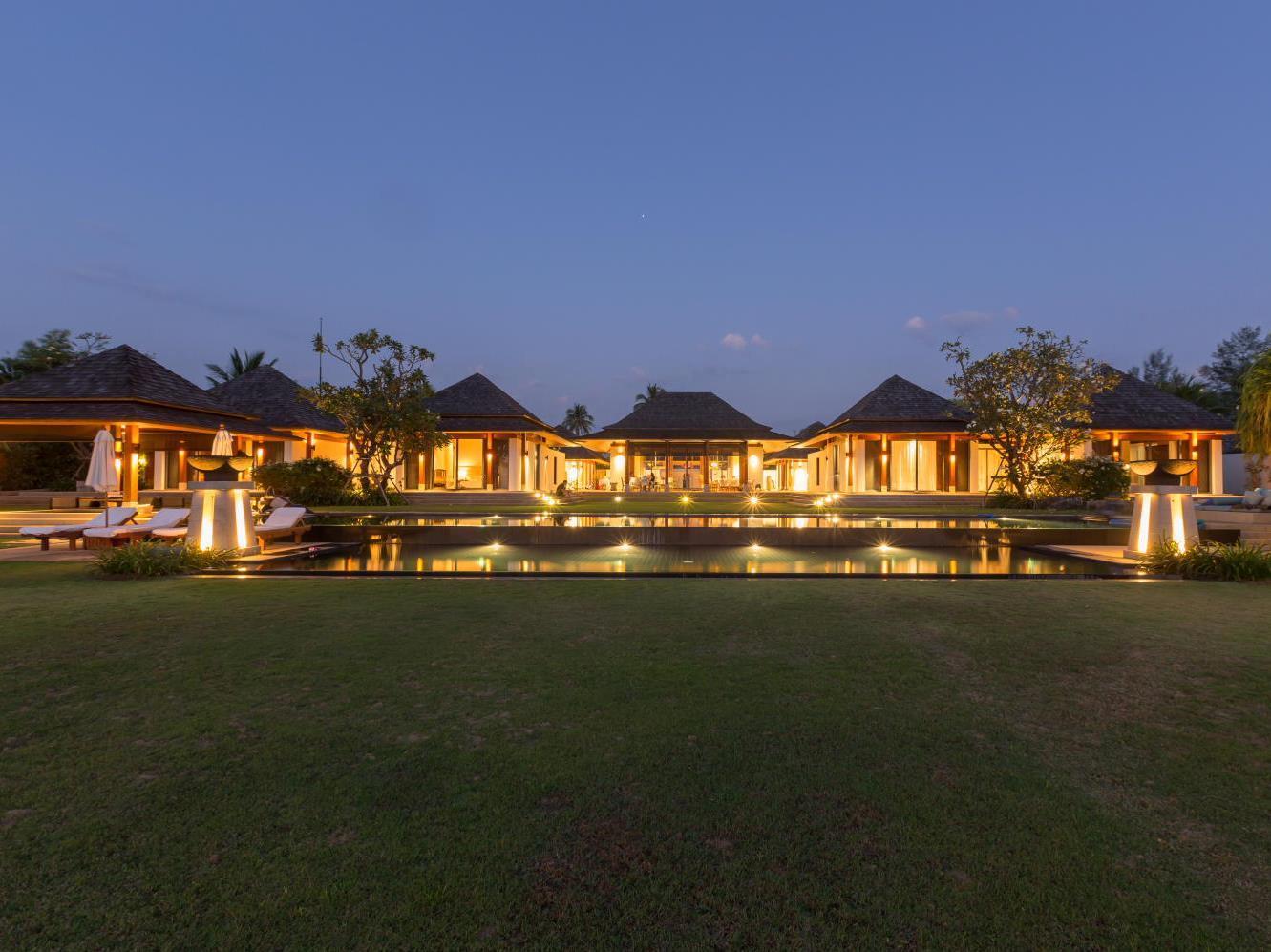 Villa Sundara Phang Nga