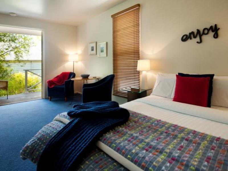 Lake Como Studio - Daylesford - Hotell och Boende i Australien , Daylesford and Macedon Ranges