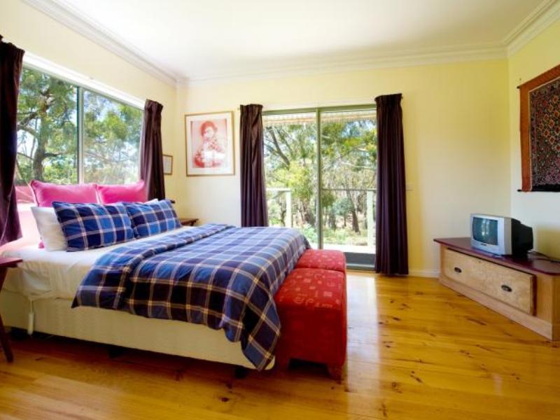 Beehive - Daylesford - Hotell och Boende i Australien , Daylesford and Macedon Ranges