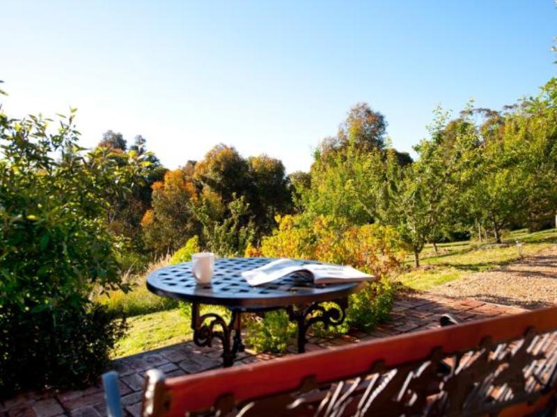 Cambusa - Daylesford - Hotell och Boende i Australien , Daylesford and Macedon Ranges