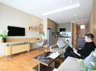 39 boulevard executive residence