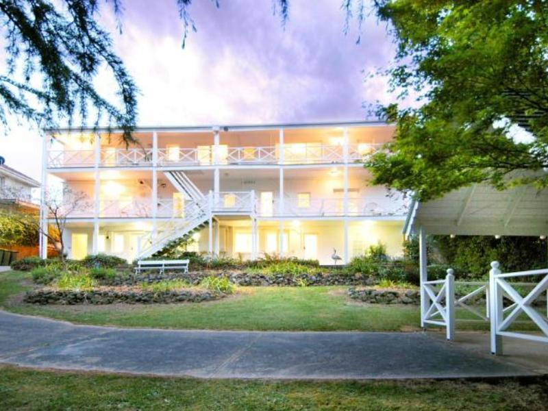 Lake Daylesford Apartments 2 Spa - Daylesford - Hotell och Boende i Australien , Daylesford and Macedon Ranges