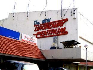 Hostels & Residences Manila - Sekeliling