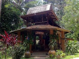 Khao Sok Evergreen House - Khao Sok