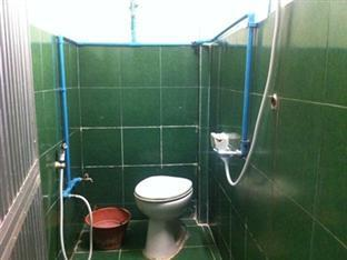 Queen Hotel Suratthani - Shower