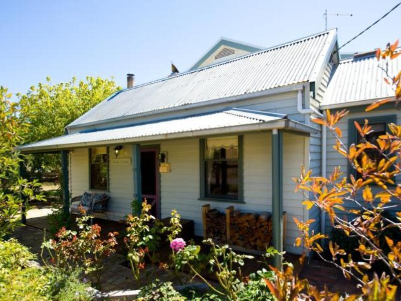 Quince Cottage - Daylesford - Hotell och Boende i Australien , Daylesford and Macedon Ranges