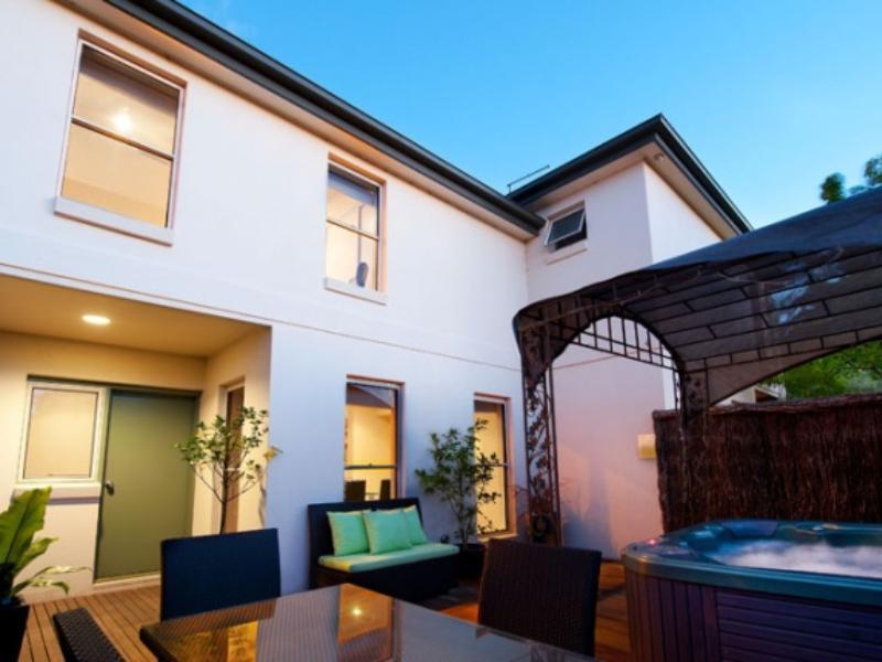 Courthouse Villa No. 8 - Daylesford - Hotell och Boende i Australien , Daylesford and Macedon Ranges