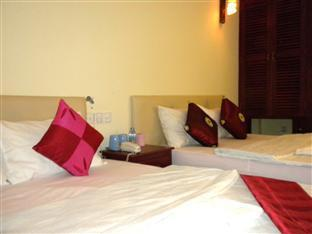 Nalita Guesthouse Phnom Penh - Twin Bed with AC