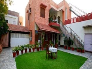 Dhillon House Jodhpur