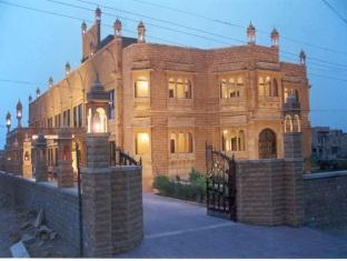 Mahadev Palace - Hotel and accommodation in India in Jaisalmer