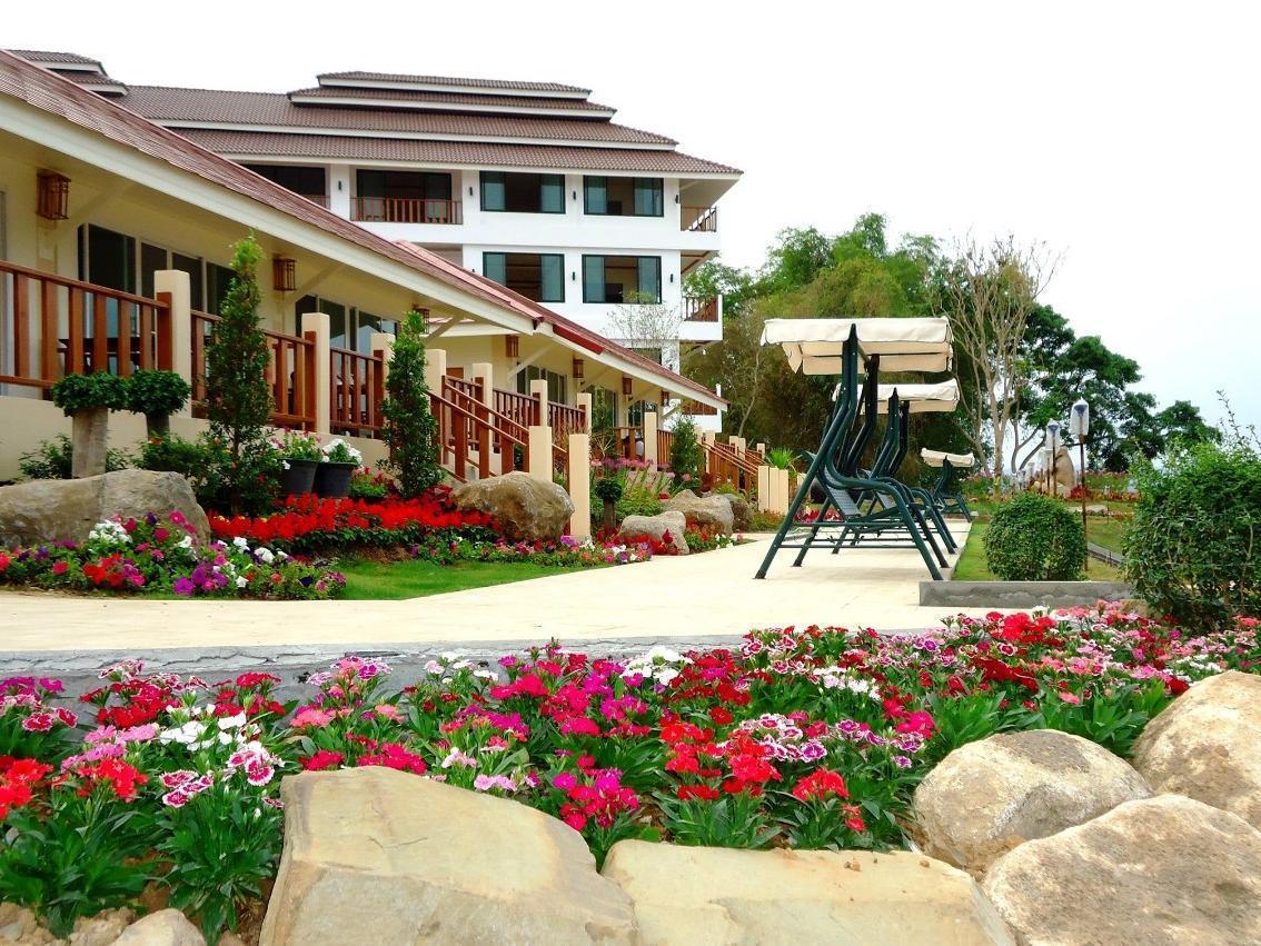 Chiangkhan River Mountian Resort - Chiangkhan