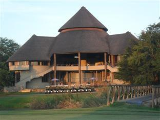 Nkonyeni Lodge & Golf Estate Hotel photo