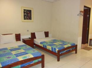 GW Furama Hotel Kuching - Deluxe Twin