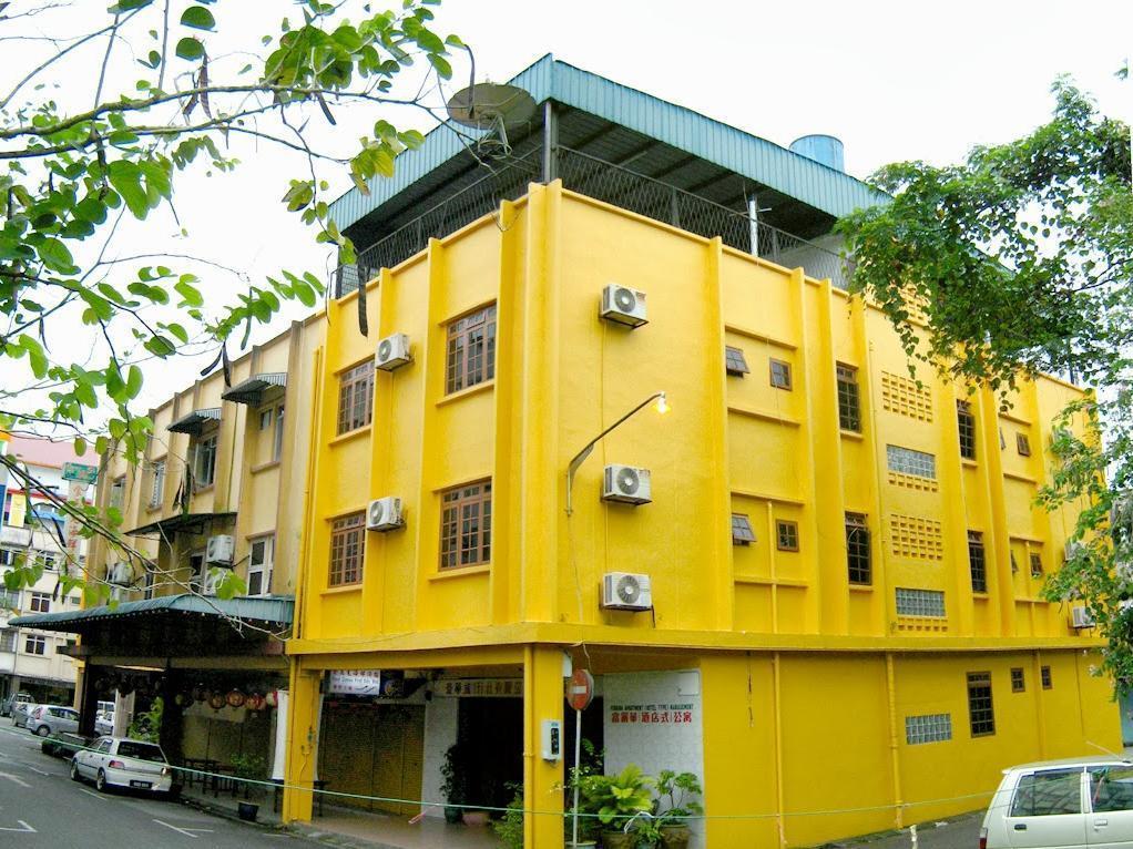 GW Furama Hotel Kuching