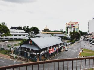 Fata Garden Hotel by Place2Stay Kuching - View