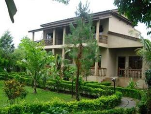 Unique Wild Resort Chitwan National Park - Hotel Main Building