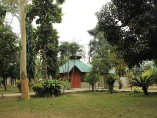 Unique Wild Resort Chitwan National Park - Garden