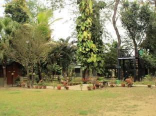 Unique Wild Resort Chitwan National Park - Exterior