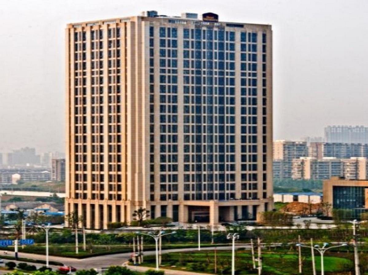 Hefei yahao great hotel in hefei for Great hotels