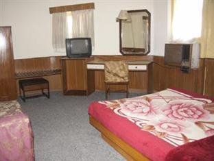 Hotel New Sahara Kathmandu - Deluxe