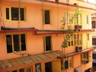 Hotel New Sahara Kathmandu - Exterior