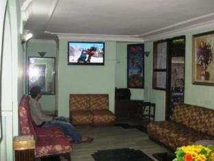 Hotel New Sahara Kathmandu - Lobby