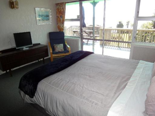 Nicara Lakeside Cottage hotel accepts paypal in Rotorua