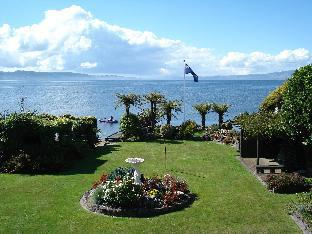 Nicara Lakeside Cottage PayPal Hotel Rotorua