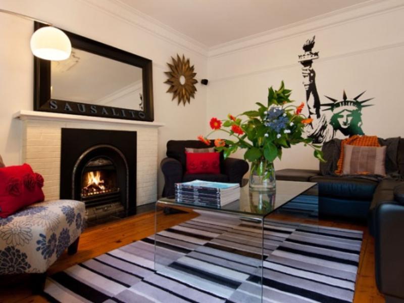 Sausalito - Daylesford - Hotell och Boende i Australien , Daylesford and Macedon Ranges