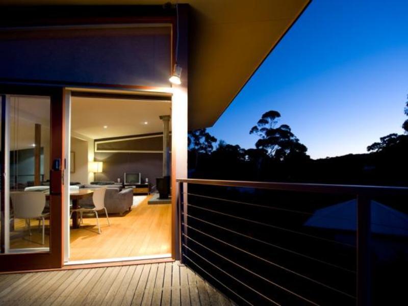 Lorto - Hepburn Springs - Hotell och Boende i Australien , Daylesford and Macedon Ranges
