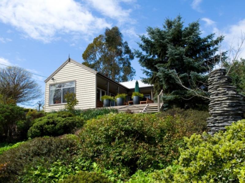 Argus Hill - Daylesford - Hotell och Boende i Australien , Daylesford and Macedon Ranges