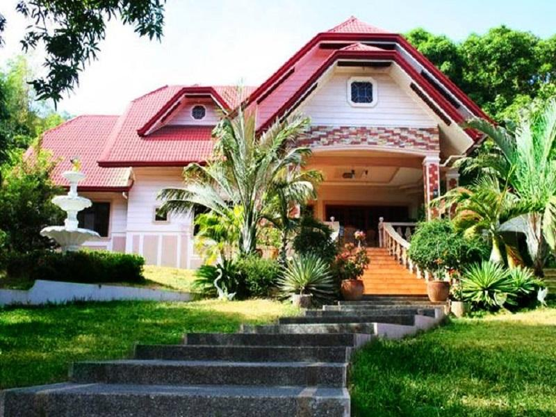 Villa Magallanes - Hotels and Accommodation in Philippines, Asia