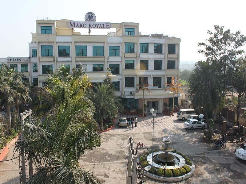 Hotel Marc Royale - Panchkula
