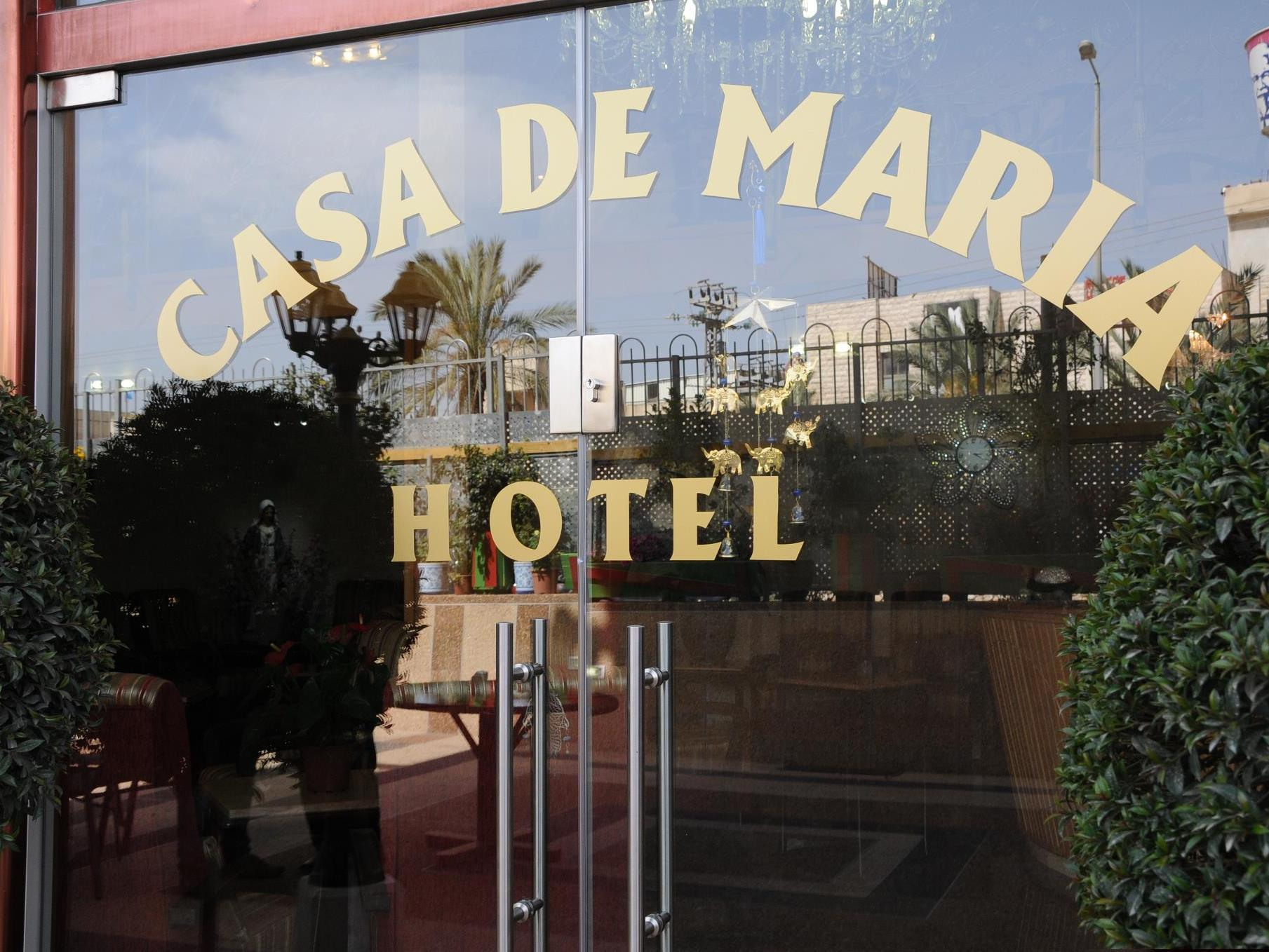Casa De Maria Hotel - Hotels and Accommodation in Israel, Middle East