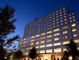 hotel Yamagata Kokusai Hotel
