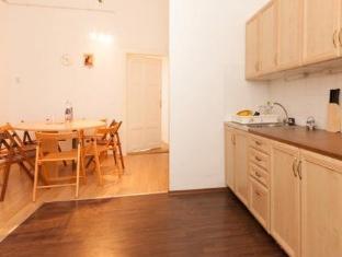 Queen Apartment Budapest - Interior