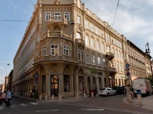 Queen Apartment Budapest - Exterior