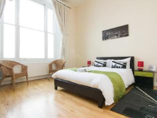 Victoria Apartments London - Suite Room