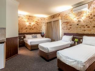 Highlander Motor Inn and Apartments Toowoomba - Family Room