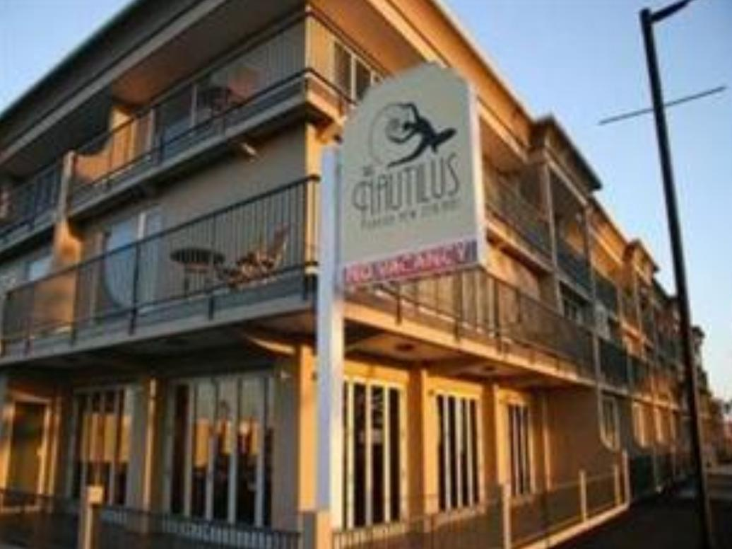 The Nautilus Hotel - Hotels and Accommodation in New Zealand, Pacific Ocean And Australia