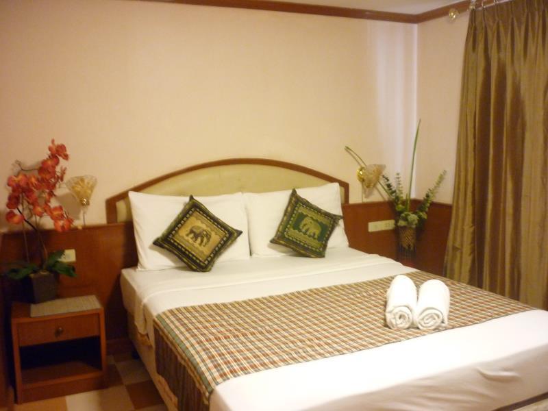 Hotell DVC Hotel Samui i , Samui. Klicka för att läsa mer och skicka bokningsförfrågan