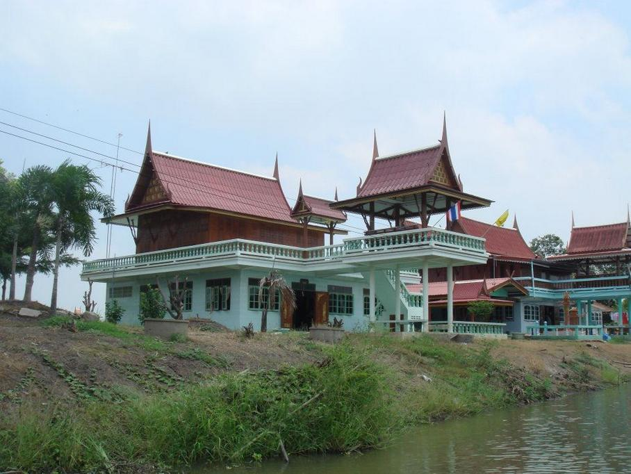 Khlong Rang Jorakae Homestay - Hotels and Accommodation in Thailand, Asia