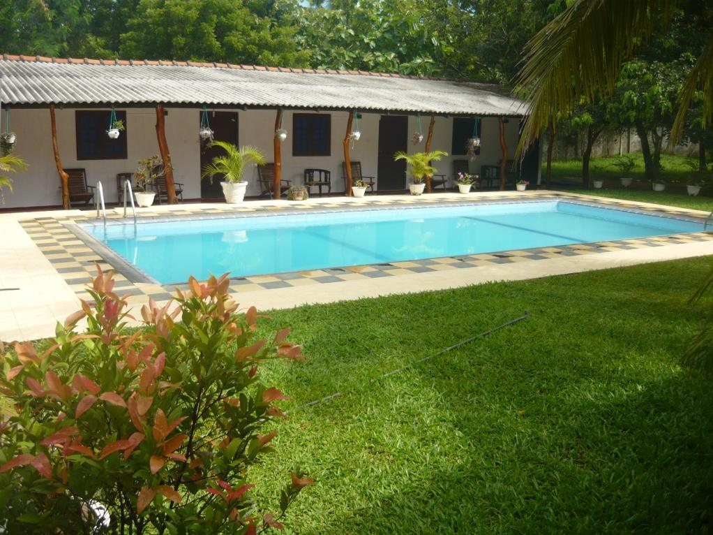 Sunrise Holiday Resort - Hotels and Accommodation in Sri Lanka, Asia